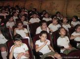 Visita al Teatro Vera 13