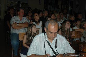 Acto de Clausura de la Educacion Secundaria 2011 13