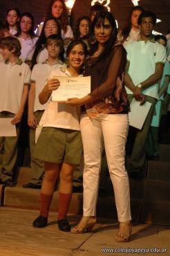 Acto de Clausura de la Educacion Secundaria 2011 140
