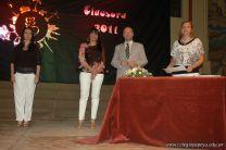Acto de Clausura de la Educacion Secundaria 2011 27