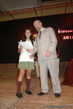Acto de Clausura de la Educacion Secundaria 2011 31