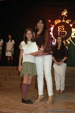 Acto de Clausura de la Educacion Secundaria 2011 32