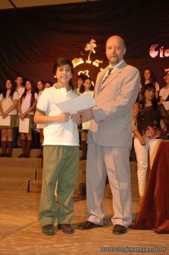 Acto de Clausura de la Educacion Secundaria 2011 57