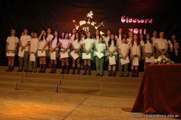 Acto de Clausura de la Educacion Secundaria 2011 63