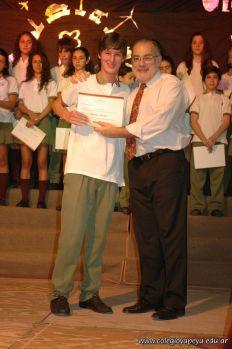 Acto de Clausura de la Educacion Secundaria 2011 65