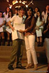 Acto de Clausura de la Educacion Secundaria 2011 70