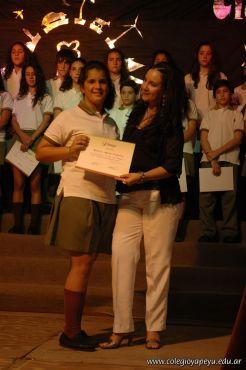 Acto de Clausura de la Educacion Secundaria 2011 77