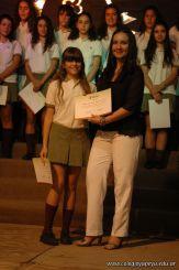Acto de Clausura de la Educacion Secundaria 2011 85