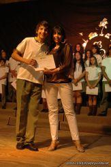 Acto de Clausura de la Educacion Secundaria 2011 98