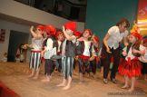 Acto de Clausura del Jardin 2011 262