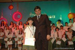 Acto de Colacion de Primaria 2011 173