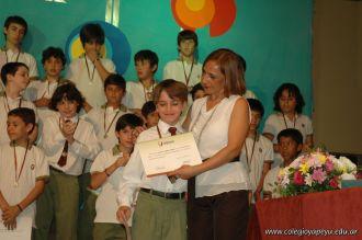 Acto de Colacion de Primaria 2011 198