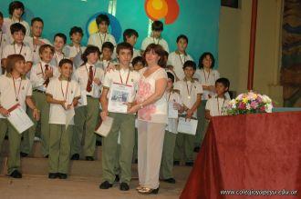 Acto de Colacion de Primaria 2011 201