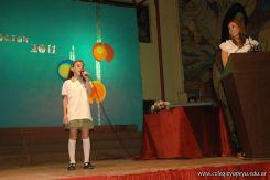 Acto de Colacion de Primaria 2011 58