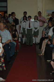 Acto de Colacion de Primaria 2011 85