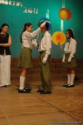 Acto de Colacion de Primaria 2011 91