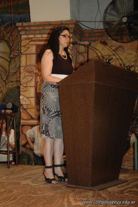 Acto de Colacion de la Educacion Secundaria 2011 197