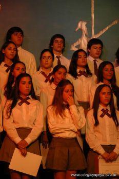 Acto de Colacion de la Educacion Secundaria 2011 203