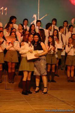 Acto de Colacion de la Educacion Secundaria 2011 221