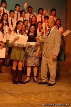 Acto de Colacion de la Educacion Secundaria 2011 222