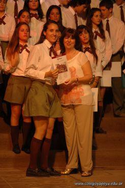 Acto de Colacion de la Educacion Secundaria 2011 248
