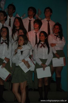 Acto de Colacion de la Educacion Secundaria 2011 294
