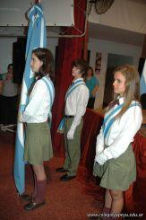 Acto de Colacion de la Educacion Secundaria 2011 30