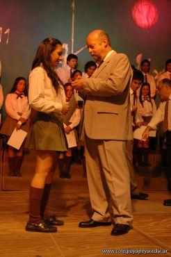 Acto de Colacion de la Educacion Secundaria 2011 92