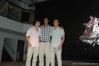 Cena de Despedida de la Promocion 2011 134