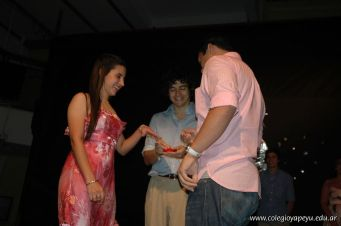 Cena de Despedida de la Promocion 2011 150