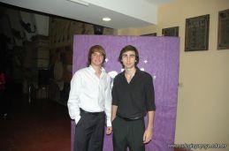 Cena de Despedida de la Promocion 2011 65