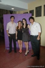 Cena de Despedida de la Promocion 2011 7