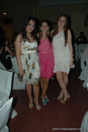 Cena de Despedida de la Promocion 2011 78
