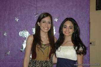 Cena de Despedida de la Promocion 2011 8