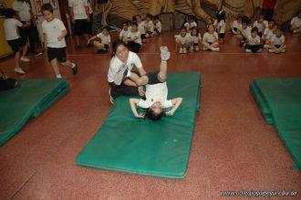 Cierre de Educacion Fisica de 1er grado 148