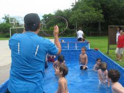 Fotos de la Colonia de Vacaciones 2011 121