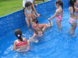 Fotos de la Colonia de Vacaciones 2011 130