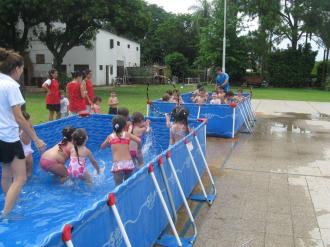 Fotos de la Colonia de Vacaciones 2011 131