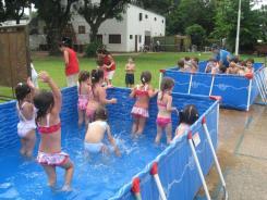Fotos de la Colonia de Vacaciones 2011 133