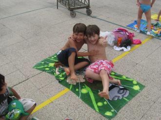 Fotos de la Colonia de Vacaciones 2011 142