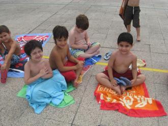 Fotos de la Colonia de Vacaciones 2011 145