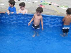 Fotos de la Colonia de Vacaciones 2011 89