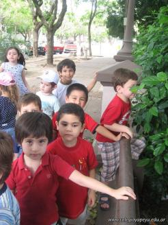 La Colonia visito el Zoologico 15