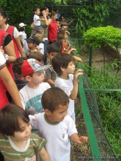 La Colonia visito el Zoologico 25