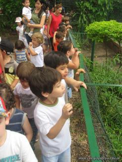 La Colonia visito el Zoologico 26