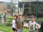 La Colonia visito el Zoologico 28