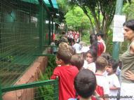 La Colonia visito el Zoologico 31