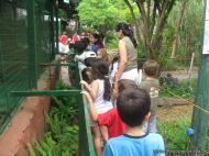 La Colonia visito el Zoologico 33