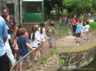 La Colonia visito el Zoologico 34