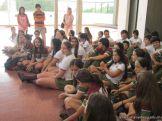 Los Moglia despiden a nuestra Promocion 2011 2
